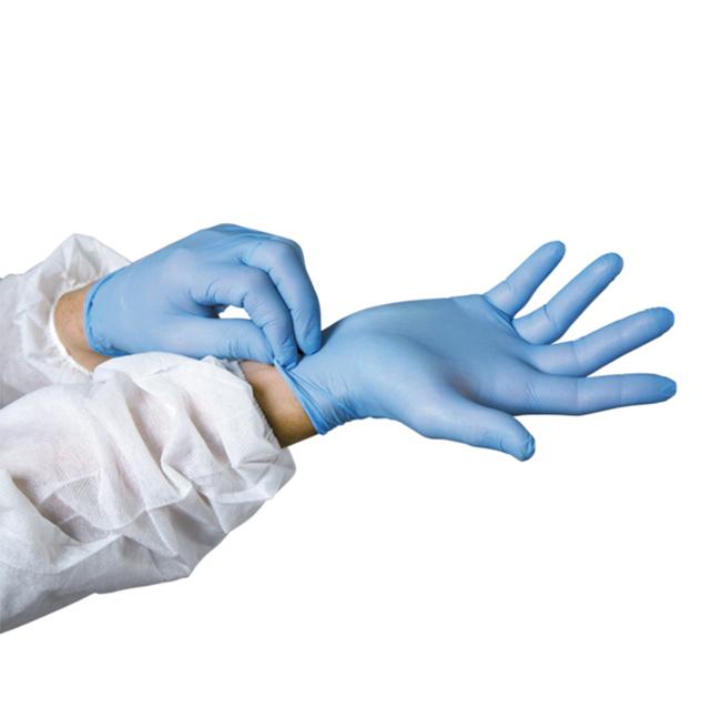 Nitrile AQL 1,5 glove